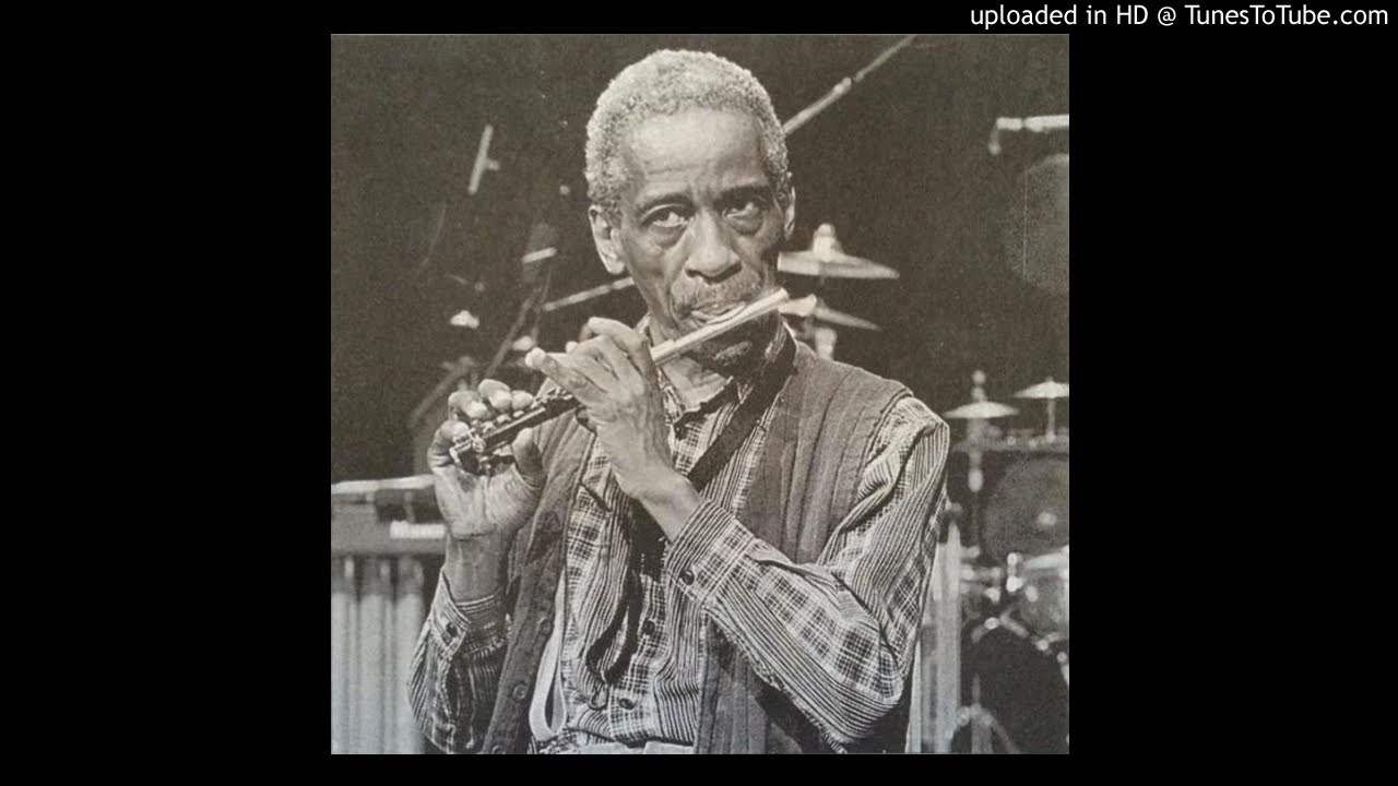 "Roscoe Mitchell with Ensemble Multifoon ""Bells of 59th ..."