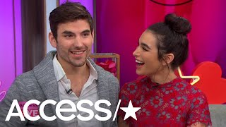 Baixar Ashley I. & Jared Haibon Reveal The Theme Of Their Upcoming Wedding | Access