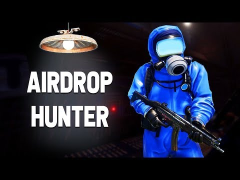 airdrop-hunter---living-off-the-loot-s3-#23-|-rust