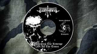 "GOATPENIS -""Celebrating the Revenge of all the Times"" (Single - 2005)"