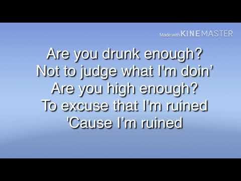 Promises Sam Smith, Calvin Harris (Lyrics)