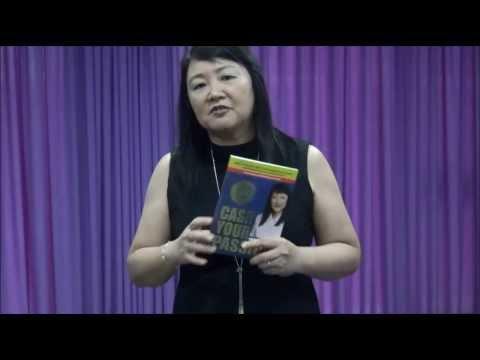 Cash Your Passion authored by Tan Yang Po, Aquaint Property Pte Ltd (亚资房地产总裁, 陈映波)