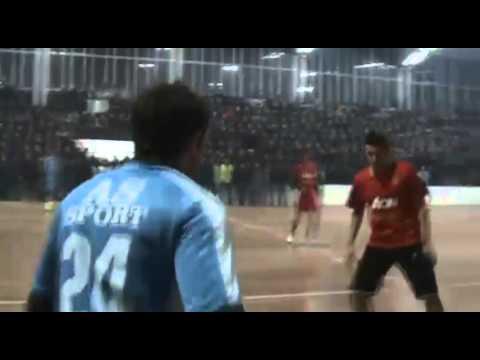 Pluska 3 - 5  As Sport [04-01-2013] - FULL VIDEO!