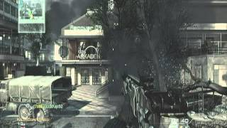 MW 3 online test part 2