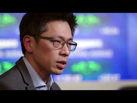 Nasdaq Leverages Nutanix AHV with Built-in Virtualization for Rapidly Growing Splunk Environment
