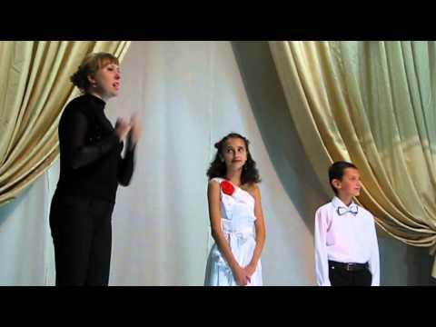 62 День жестового языка в Симферополе
