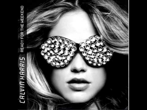 I'm Not Alone (Radio Edit) - Calvin Harris