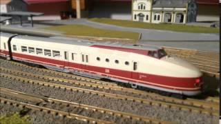 VT18 BR175 - Sound - Spur N