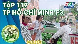 image VIỆT NAM TƯƠI ĐẸP | Huỳnh Lập-Quang Trung thử món lãnh đạo quốc tế từng ăn VNTD #117 FULL|14/4/2019