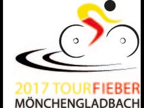 Tourfieber Streckenverlauf Mönchengladbach Tour De France 2017 Youtube