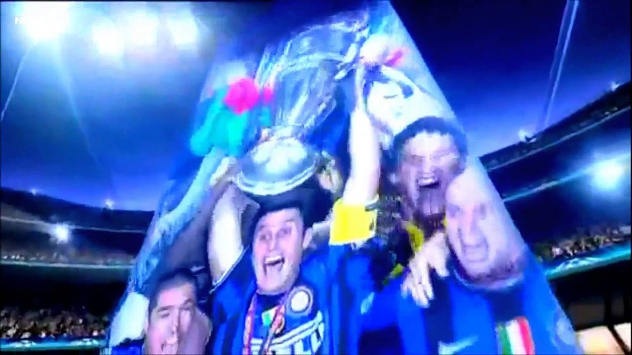 UEFA Champions League 2011 Intro - Ford & UniCredit RU