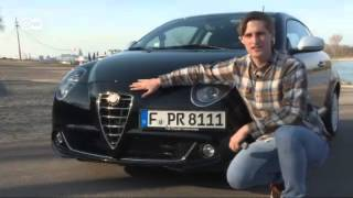 ألفا روميو ميتو | عالم السرعة