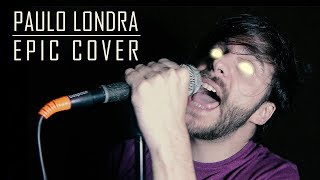 Paulo Londra | Dímelo (EPIC COVER)