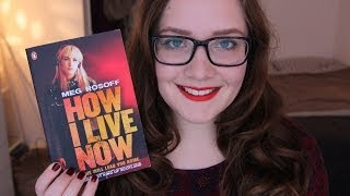 Book & Movie Review | How I Live Now by Meg Rosoff.