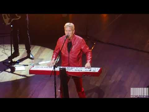 Someday - Michael Learns to Rock Live in Manila 2017