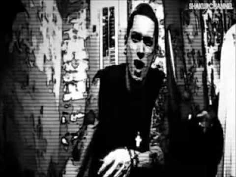 Eminem (Sakura Card Captor) Cocaine ft 2Pac The Game