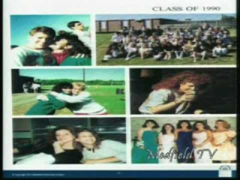 A Peek at The Peak: A History of Medfield HS Yearbooks from 1925 to Present (4-01-2013)