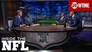 Is It Back to Reality for the Dallas Cowboys? | INSIDE THE NFL | SHOWTIME