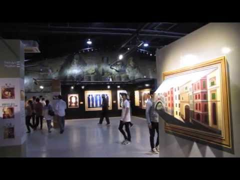 Trick Art Museum, Jeju, South Korea