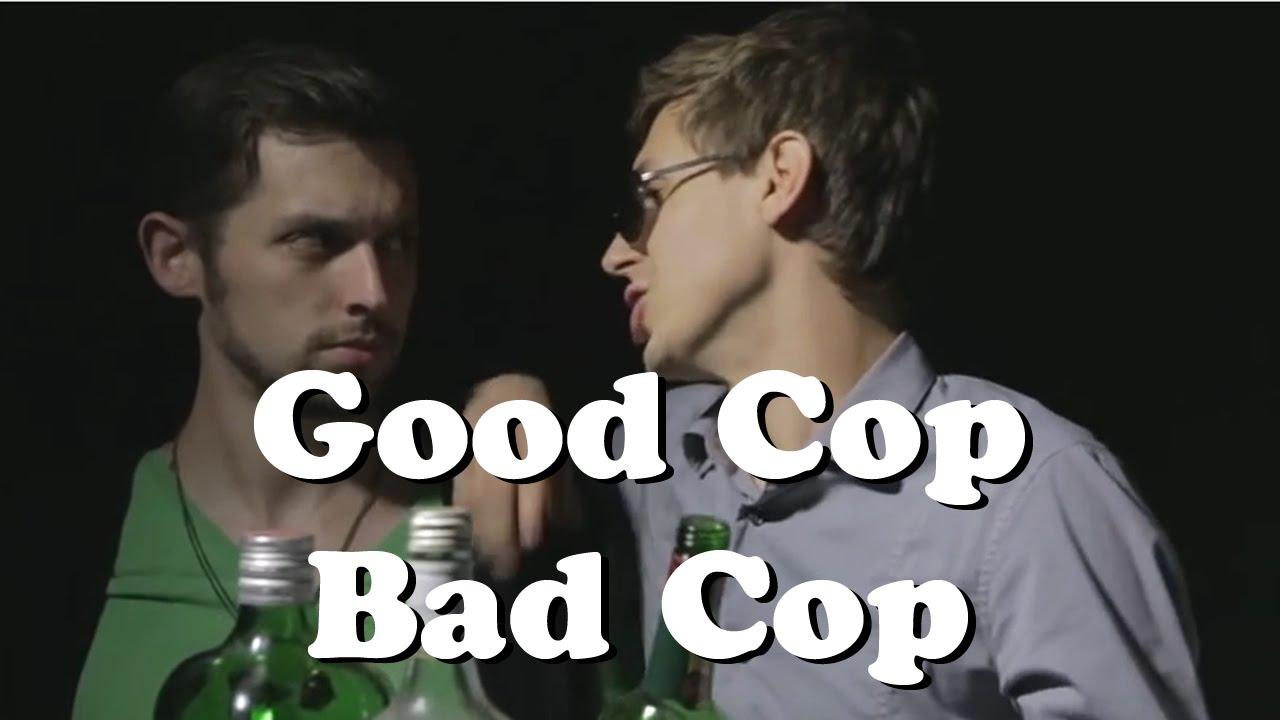 Download Good Cop/Bad Cop