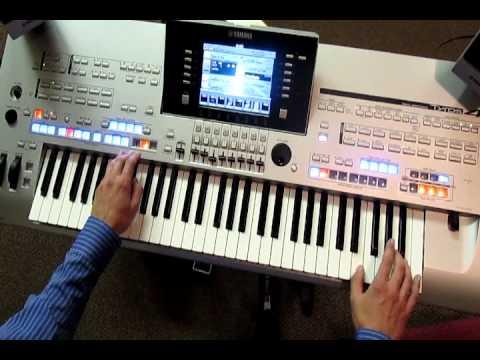 Space Opera Part III - Chill improvisation