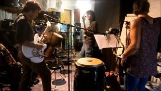 Lovely Jam - un peu de ton amour (Téléphone cover)