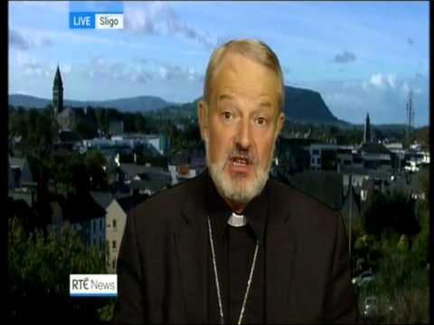 Bishop Kevin Doran organises help in relation to the Syrian Immigrant Refugee Crisis