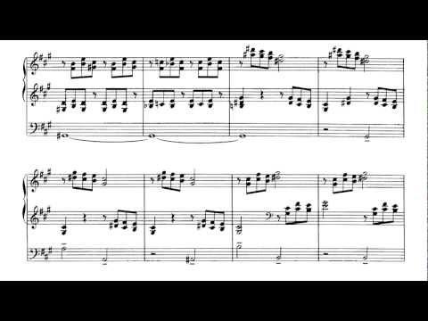 Michael Murray - Marcel Dupré - Carillon, op 27 no 4