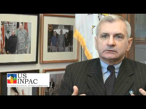 USINPAC - Sen. Jack Reed (D-RI) on immigration and attracting the best and brightest to America