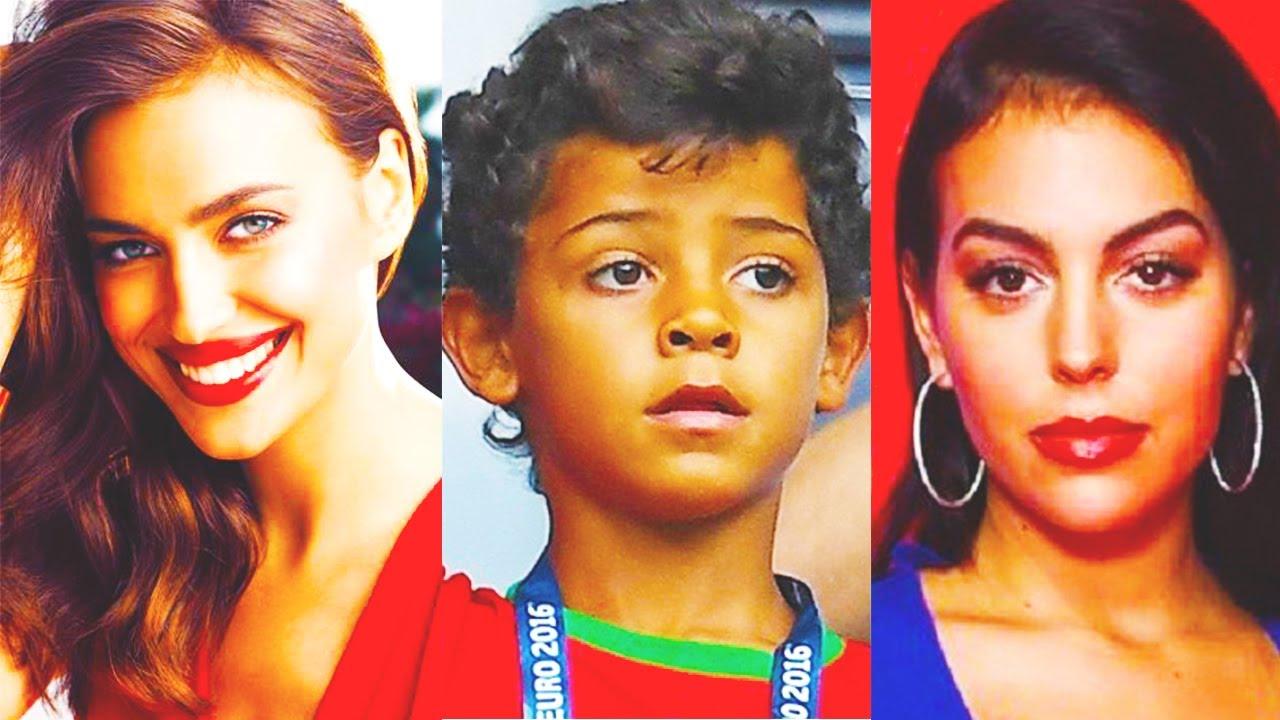 RONALDO'S SON'S MUM HAS BEEN REVEALED! ALL THE TRUTH! IRINA SHAYK or GEORGINA RODRIGUEZ? NO