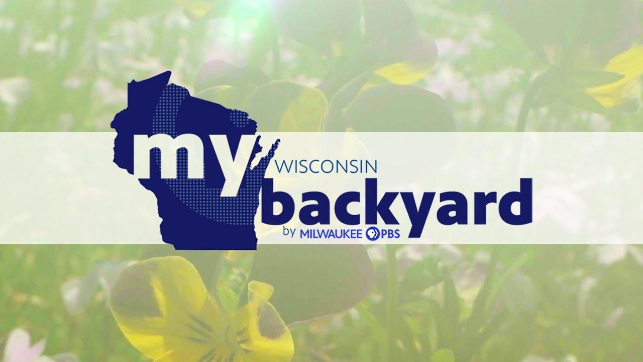 My Wisconsin Backyard | Web Series | Suburban Garden