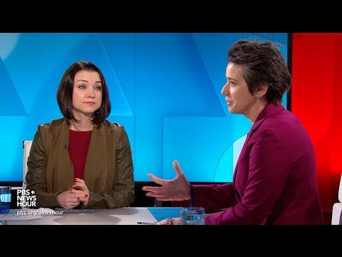 Tamara Keith and Amy Walter on national emergency poll, 2020 challengers