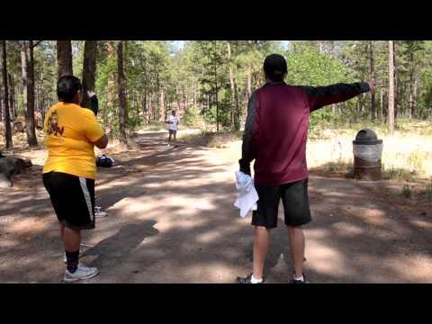 ASU Tribal Nations Tour