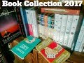 My Magic Book Collection 2017