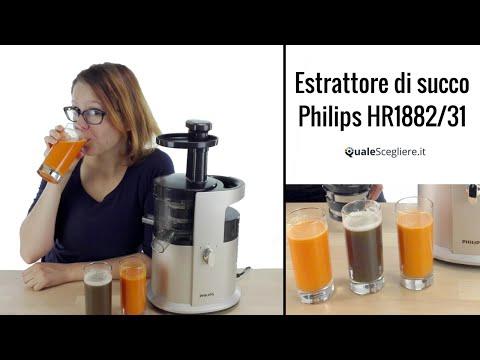 Philips Avance Slow Juicer Estrattore Di Succhi : Estrattori di succo a confronto: qual e il migliore? Doovi