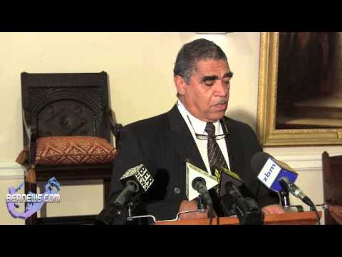 Minister Perinchief On Throne Speech Initiatives, Nov 6 2012