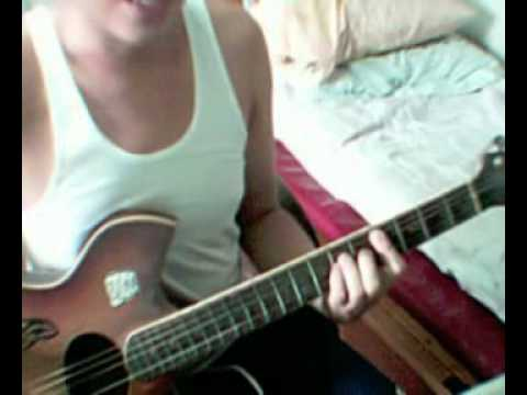 Avril Lavigne Wish You Were Here Guitar Tutorial Youtube