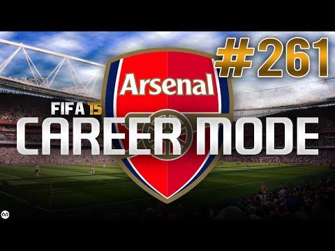 FIFA 15 | Career Mode | #261 | Champions League Final v PSG (LIVE)