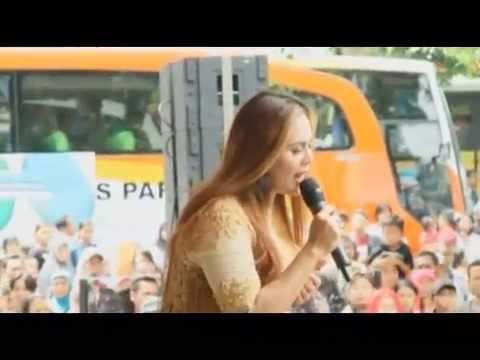 MIRNAWATI - KARANG CINTA - LIVE DI GEBRAK DANGDUT TMII