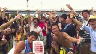 2012年8月19日 BBQフェスやります!! 予告編映像♪ テント張って、D...