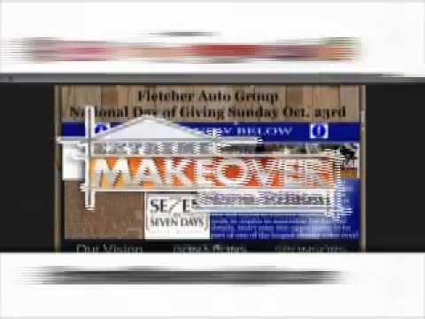 Extreme home makeover joplin and frank fletcher auto group for Fletcher motors joplin mo