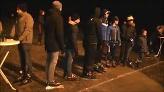 Fluitketel curling de Poel Oudleusen