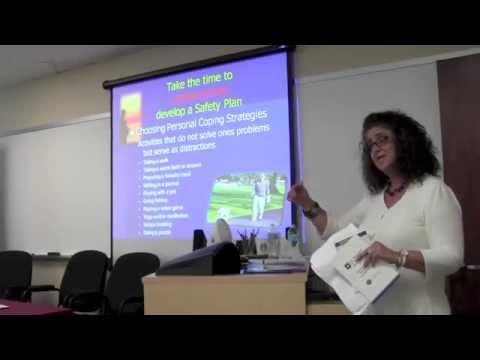 Lynne A. Santiago, Ph.D., LMHC