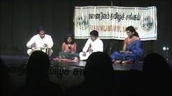 PNTS Pongal Vizha 2016: Karkkai Nandre song by Nelli & Masi