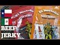 El Norteño® | Mexican-Style Beef Jerky Review! 🇲🇽🐄🔥