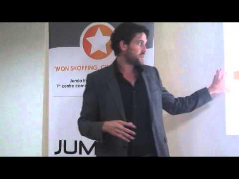 Jumia, première destination de shopping en ligne en Afrique, introduit  Black Friday au Sénégal