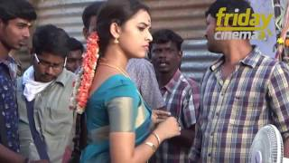 Marudhu making video 2016 (part 3)