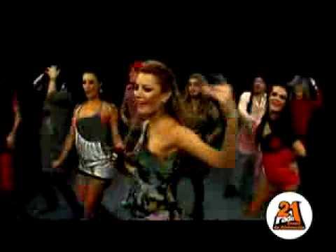 Elena  Gheorghe -Balkan Radio 21 Girls