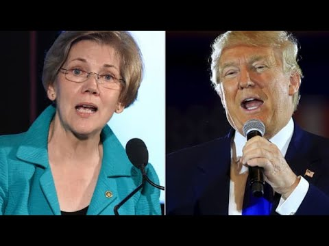Elizabeth Warren Asks SEC to Investigate Reddit Proving Trump Right about Progressives in Congress