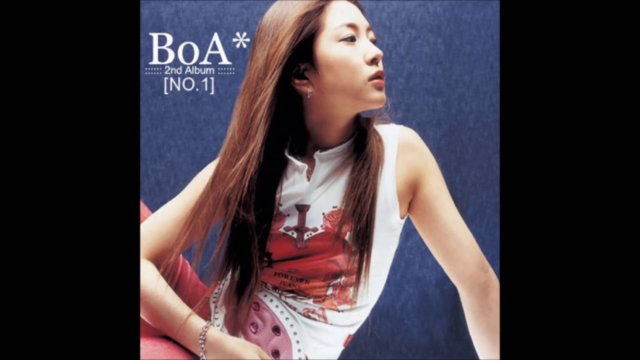 BoA – Realize Stay With Me